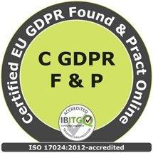 C GDPR F&P
